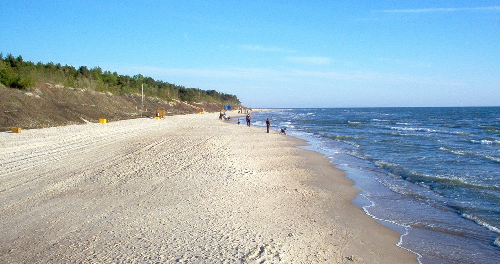 The Baltic Sea tourism destinations